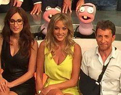 """Pablo Motos ('El hormiguero'): """"Queremos seguir explorando en nuevos terrenos desconocidos del show"""""""