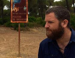 Discovery MAX estrenará 'La vida en llamas', la nueva serie de David Beriain, el próximo 9 de septiembre