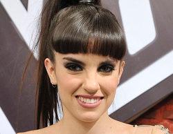 """Dina Arriaza (finalista 'La Voz 2'): """"¿Es 'La Voz' un fracaso? 'Factor X' ha dado artistas internacionales"""""""