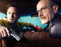 Así ha recreado el creador de 'Breaking Bad' el final de la serie para demostrar si es posible