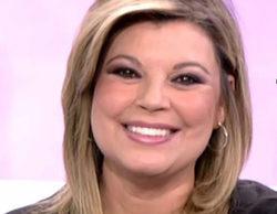 Terelu Campos sustituye el sábado a María Teresa Campos en '¡Qué tiempo tan feliz!'