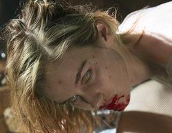 'The Walking Dead' conectará con 'Fear the Walking Dead' a través de una webserie con zombies en un avión