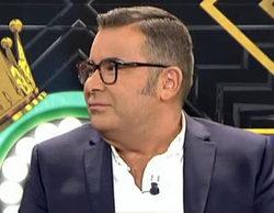 "Jorge Javier Vázquez: ""Creo que Rosa Benito volverá a sentarse en el plató de 'Sálvame'"""