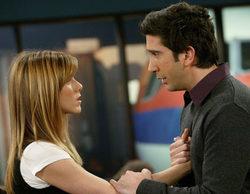 """""""Ross & Rachel"""", la obra inspirada en el futuro de los personajes de 'Friends'"""
