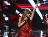MTV Video Music Awards 2015: Los premios de Taylor Swift y Kendrick Lamar