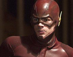 La jugada de Antena 3 a Telecinco: contraprograma el final de 'The Flash' con el de 'Pasaporte a la isla' de forma inesperada