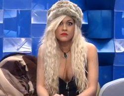 """Ylenia dice """"hasta nunqui"""" a su gira por agotamiento"""