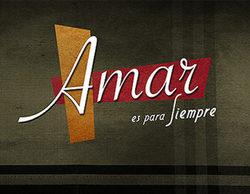 Lola Herrera, Elia Galera, Armando del Río y Toni Cantó hablan sobre la 4ª temporada de 'Amar es para siempre'