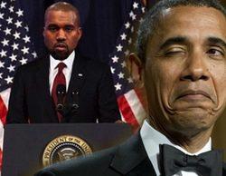 """La Casa Blanca responde a Kanye West sobre su candidatura presidencial: """"Ganas de saber su eslogan"""""""
