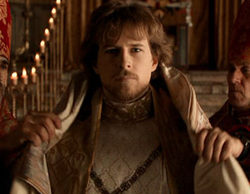 'Carlos, Rey Emperador' se estrena el lunes 7 a las 22:00 en La 1