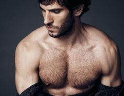 Quim Gutiérrez pillado completamente desnudo
