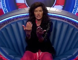 Duras críticas para 'Celebrity Big Brother' tras mostrar el desplome de Janice Dickinson