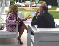 Telemadrid estrena 'Contigo quería yo hablar', el Chester de Cristina Tárrega