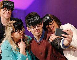 'Hollywood Game Night' mejora en la noche de NBC mientras que 'Zoo' baja en CBS