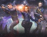 Syfy renueva 'Dark Matter' y 'Killjoys' por una segunda temporada para 2016