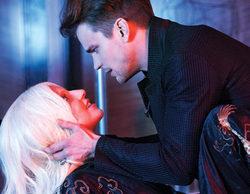 Lady Gaga y Matt Bomer protagonizarán una orgía sangrienta en 'American Horror Story: Hotel'