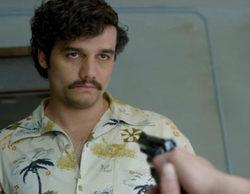 Netflix encarga la segunda temporada de 'Narcos'