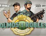 Crítica: 'Olmos y Robles', una comedia que va en serio