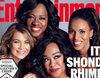 Shonda Rhimes une a las estrellas de su imperio televisivo para celebrar la nueva temporada