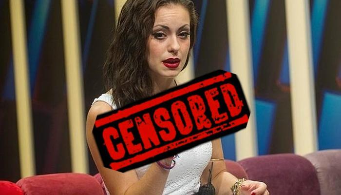 Vuelve La Censura El Canal 24 Horas De Gh 16 No Muestra El