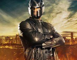 Así lucen los trajes de los personajes de 'Arrow' en su cuarta temporada