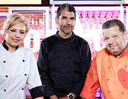 La competición de 'Top Chef' comienza el miércoles 9 de septiembre en Antena 3