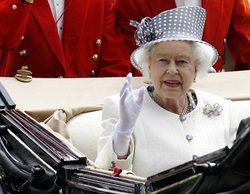La reina Isabel II encuentra un fallo en 'Downton Abbey'