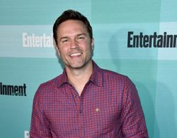 Scott Porter ('FNL') se une a 'Outcast', la nueva serie creada por Robert Kirkman