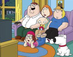 Ashton Kutcher, Ed O'Neill y John Mellencamp, estrellas invitadas en la temporada 14 de 'Padre de Familia'