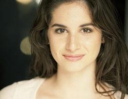 Mediaset ya tiene a su 'Juana, la virgen': Helena Kaittani