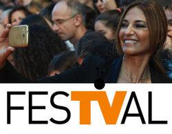 Así vivimos el FesTVal 2015 desde dentro: alfombras naranjas, entrevistas y preestrenos