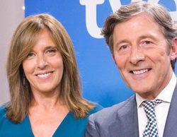 """TVE presenta la temporada de informativos 2015-2016: """"Con rigor, pluralidad, independencia y credibilidad"""""""