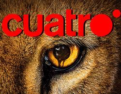 Cuatro estrena 'Zoo' el próximo jueves 10 de septiembre