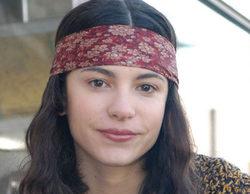 Primera imagen de Irene Visedo como Inés Alcántara en su regreso a 'Cuéntame cómo pasó'
