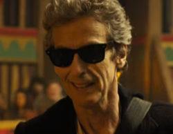 'Doctor Who' tendrá esta temporada su capítulo más experimental