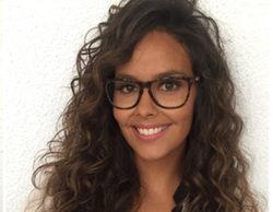 Cristina Pedroche explica el porqué de sus gafas durante todo este mes