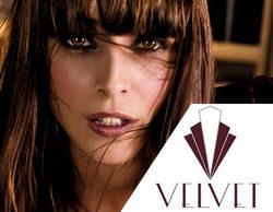 Ingrid Rubio ficha por la tercera temporada de 'Velvet'