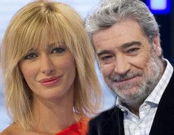 """Susanna Griso frena en directo a Miguel Ángel Rodríguez: """"Eso es machismo"""""""