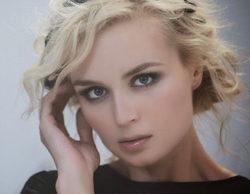 Polina Gagarina (Eurovisión 2015) sustituye a Dima Bilan como jurado de 'La Voz' (Rusia)