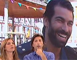 Mariló Montero pasa de promocionar 'Olmos y Robles' en 'La mañana' por coquetear con Rubén Cortada