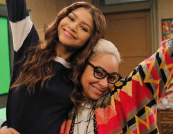 Raven-Symoné vuelve a Disney Channel con un cameo en 'K.C. Undercover'
