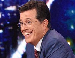 Stephen Colbert arranca con éxito al frente de 'The Late Show'