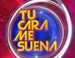 'Tu cara me suena' desvela el logo oficial de su cuarta edición