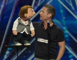 'America's Got Talent' baja con su semifinal en NBC