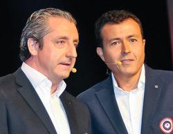 Atresmedia Televisión presenta la cobertura para 'Champions Total'