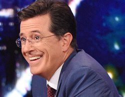 'The Late Show with Stephen Colbert': 'The Colbert Report' XXL