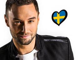 Las exigencias de Måns Zelmerlöw para presentar Eurovisión 2016