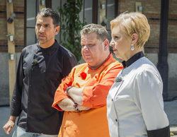 'Top Chef' (15,9%) mantiene a sus fieles con el estreno de su 3ª temporada