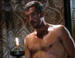 """Francis Lorenzo: """"Me desnudo en Águila Roja y tendré una escena de sexo muy fuerte"""""""