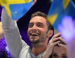 SVT, la televisión pública sueca, quiere adelantar la hora de emisión de Eurovisión
